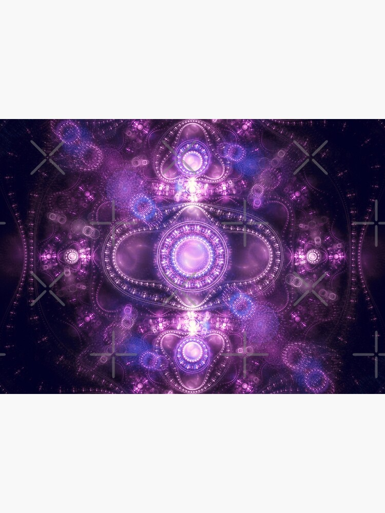 Light Show - Grand Julian Fractal Art Print by SniperFox