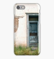 Reckless Abandon iPhone Case/Skin