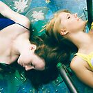 The Playground Girls by Lita Medinger