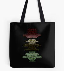 Lift Every Voice Tote Bag
