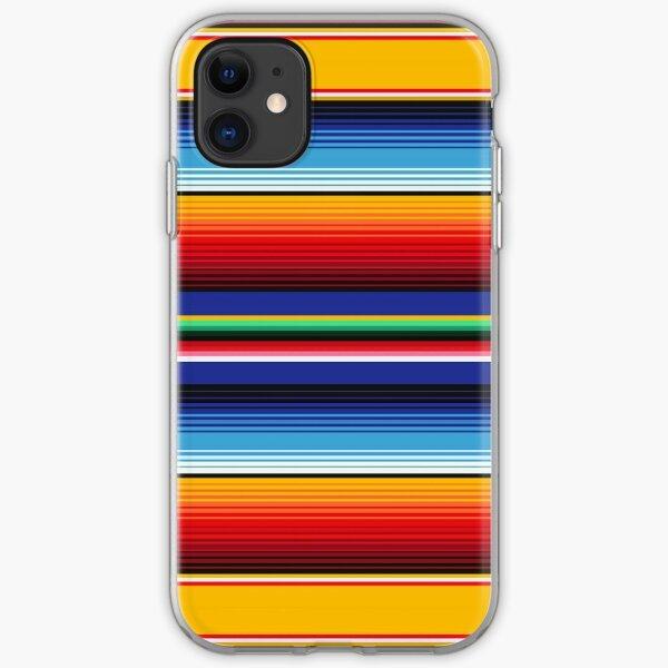 Sunrise in Tulum iPhone Soft Case
