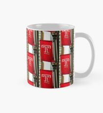 "Tempel ""T"" Tasse (Standard)"