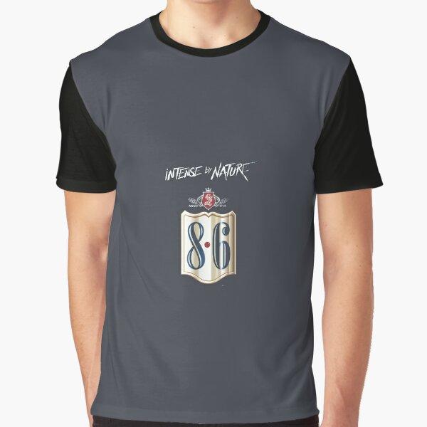 Beer 8.6 BAVARIA Graphic T-Shirt