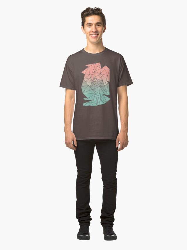 Alternate view of Bodhi Rays Classic T-Shirt