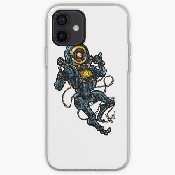 pathfinder iPhone Soft Case