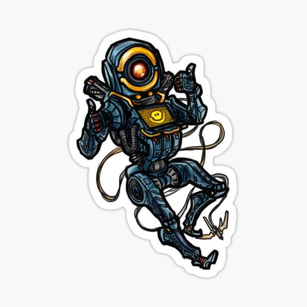 pathfinder Sticker