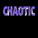 CHAOTIC 2 I by masklayer