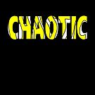 CHAOTIC 2 Y by masklayer