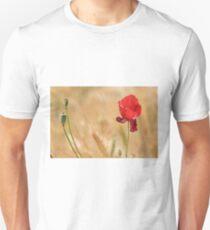 Poppy and Barley T-Shirt