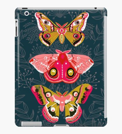 Lepidoptery No. 4 by Andrea Lauren iPad Case/Skin