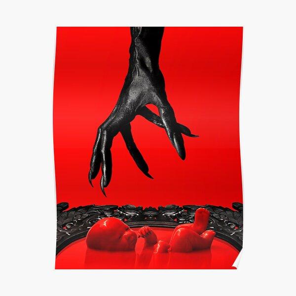 Ahs: Apokalypse / Satan Baby Poster