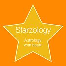 Star Starzology Astrology With Heart by Starzology