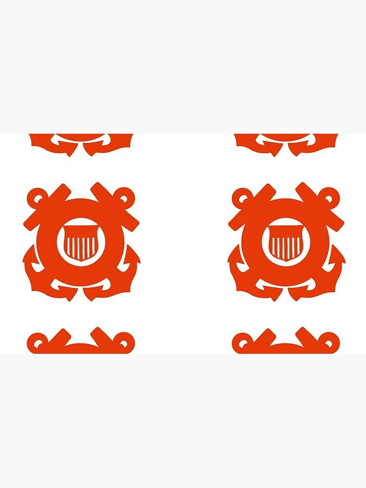 CG Shield - International Orange  by AlwaysReadyCltv