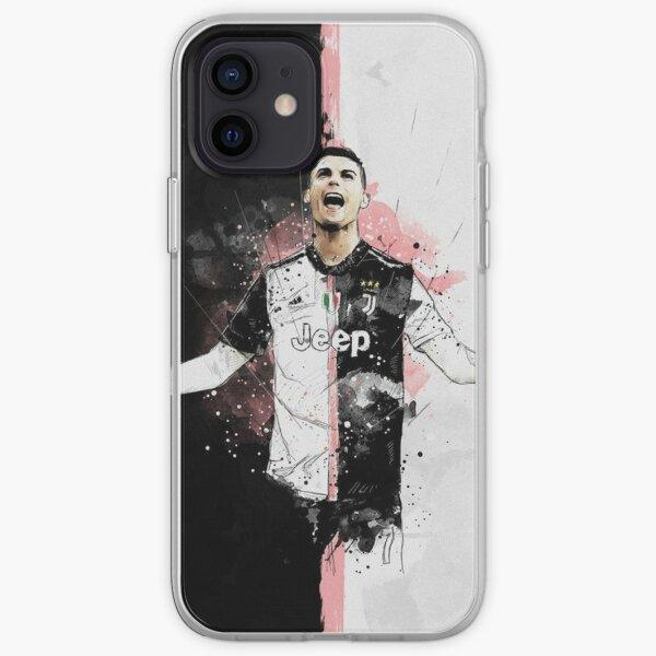 Coques et étuis iPhone sur le thème Ronaldo   Redbubble