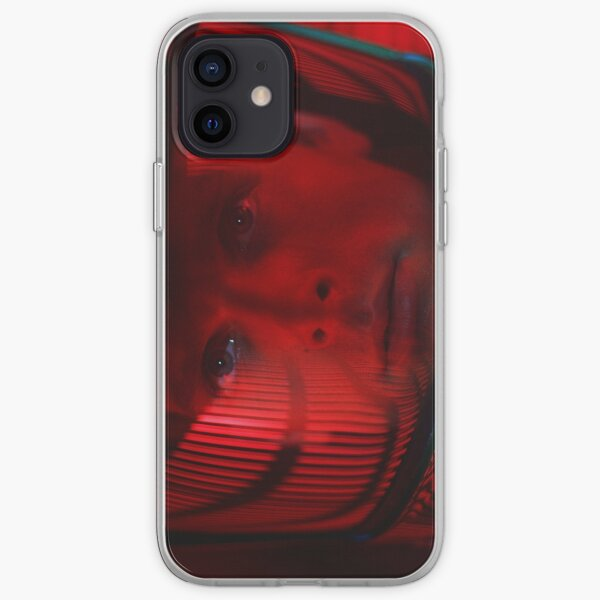 2001: a space odyssey (1968) / redface iPhone Soft Case