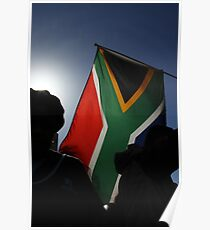 Soccer World Cup 2010: Vuvuzela Day Poster