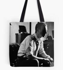 mark gatiss  Tote Bag