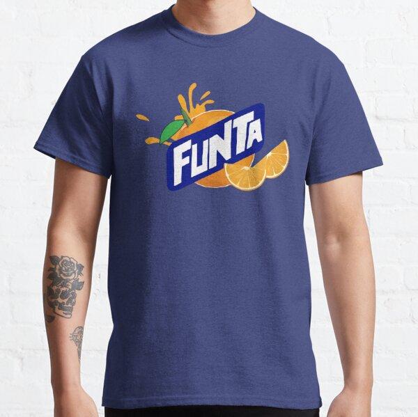 Fromis_9 Funta Fanta Parody Classic T-Shirt