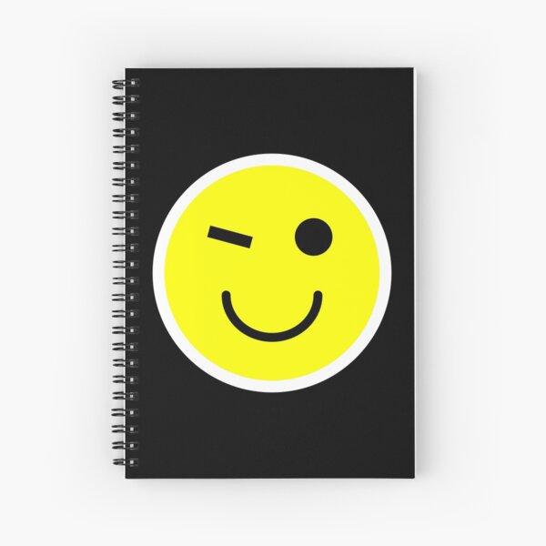 Zwinker was smiley ein bedeutet (?) Zwinkernder