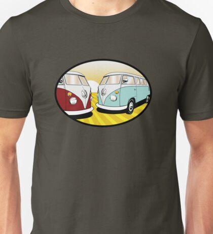 Volkswagen Tee Shirt - Split Decision T-Shirt