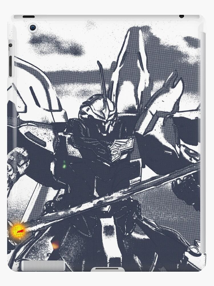 Gundam  by EC89K