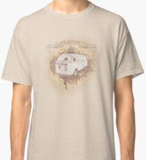 Volkswagen Tee Shirt - Classic Kombi Classic T-Shirt