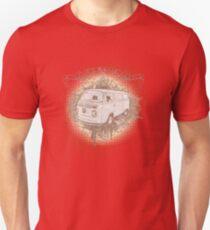Volkswagen Tee Shirt - Classic Kombi T-Shirt