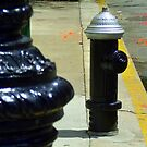 Fire hydrant 392 - New York by ben leiman