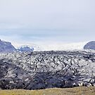 Skaftafellsjökull by Roantrum