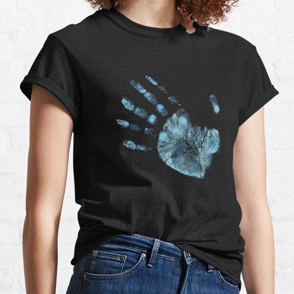 Cringe hand 6 things Classic T-Shirt