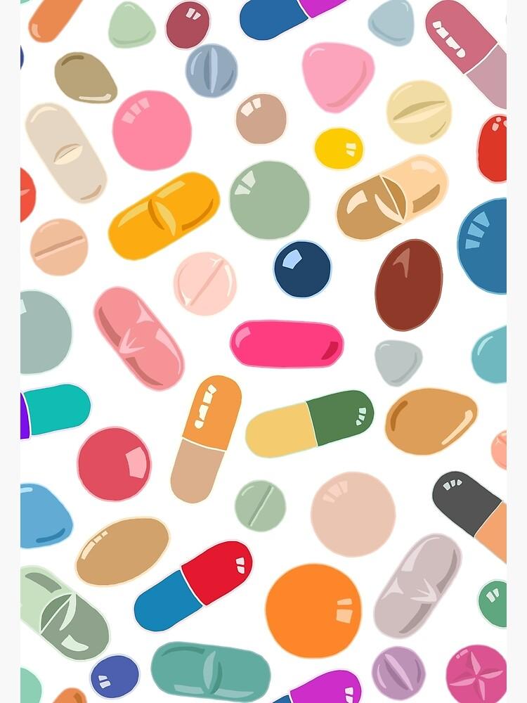 Sunny Pills by notsniwart