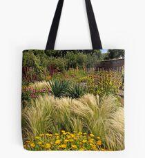 Luton Hoo Walled Garden Tote Bag