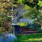 Glorious Entrance by Monica M. Scanlan