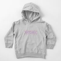 Fort Collins Toddler Pullover Hoodie