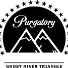 Purgatory: Ghost River Triangle. by FangirlD3signs