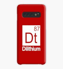 Dilithium - Star Trek Case/Skin for Samsung Galaxy