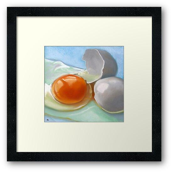 an egg by ria hills