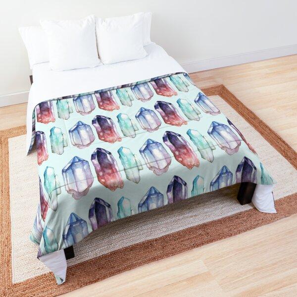 Crystals Comforter