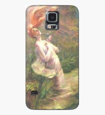 Ofelia de Paul Steck Coque et skin Samsung Galaxy