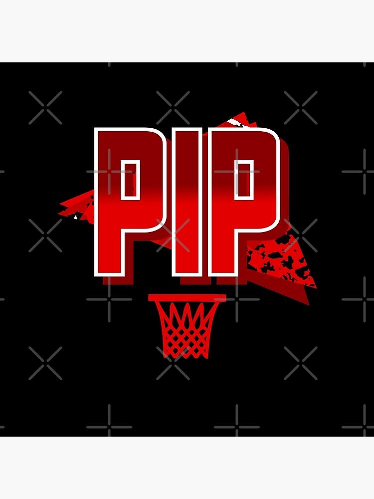 Pippen Retro Style by BonafideIcon