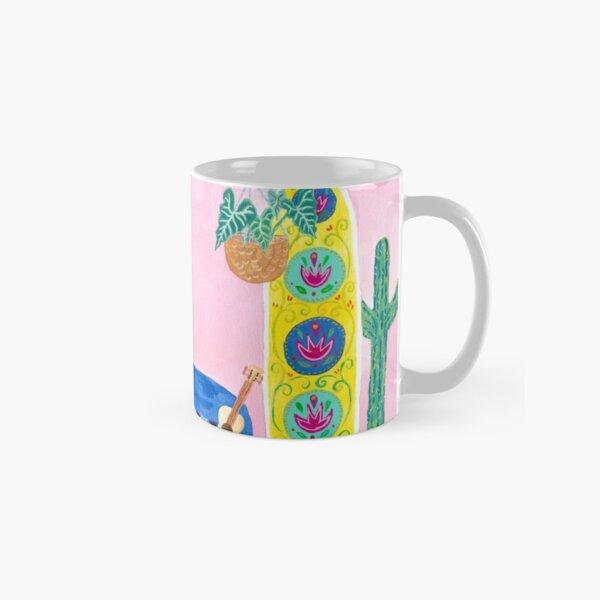 Boho Bungalow 2 Classic Mug