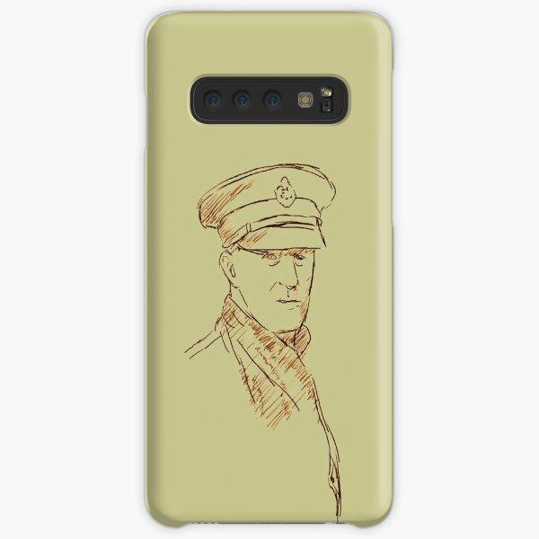 T. E. Lawrence aka Lawrence of Arabia Samsung Galaxy Snap Case