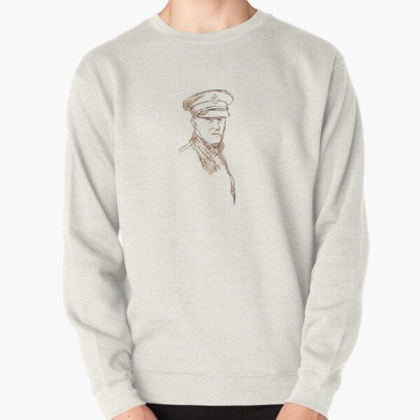 T. E. Lawrence aka Lawrence of Arabia Pullover Sweatshirt