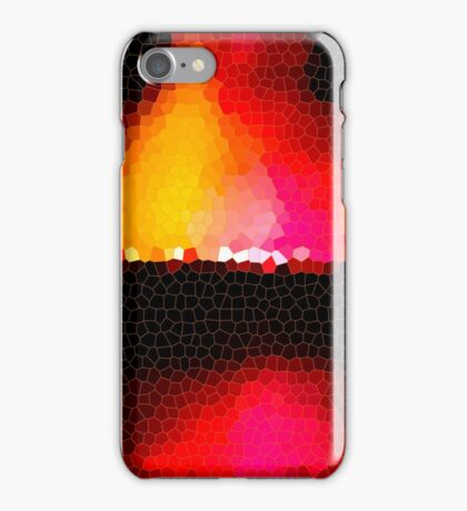 Heat iPhone Case/Skin