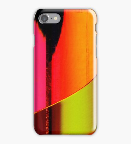 Neon Fantasy iPhone Case/Skin