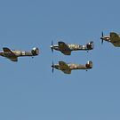 Hurricanes X4 by Andy Jordan
