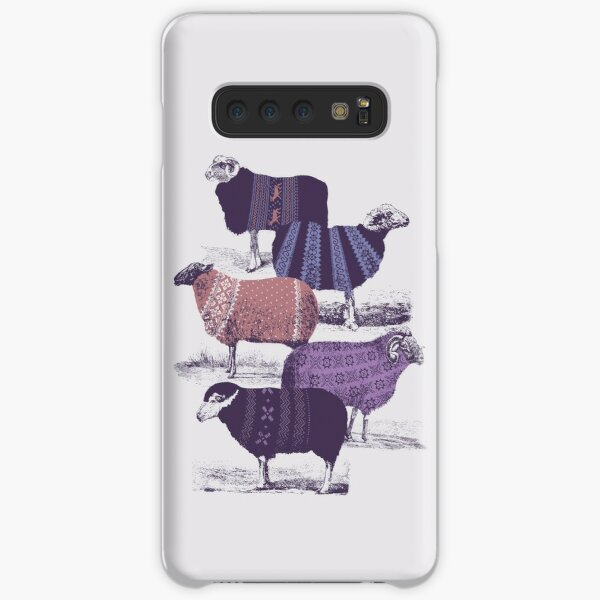Cool Sweaters Samsung Galaxy Snap Case