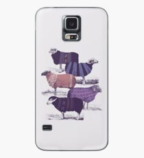 Cool Sweaters Case/Skin for Samsung Galaxy