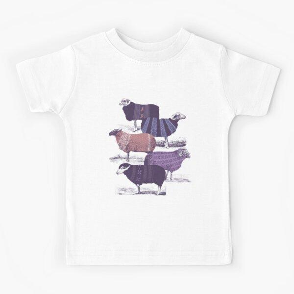 Cool Sweaters Kids T-Shirt