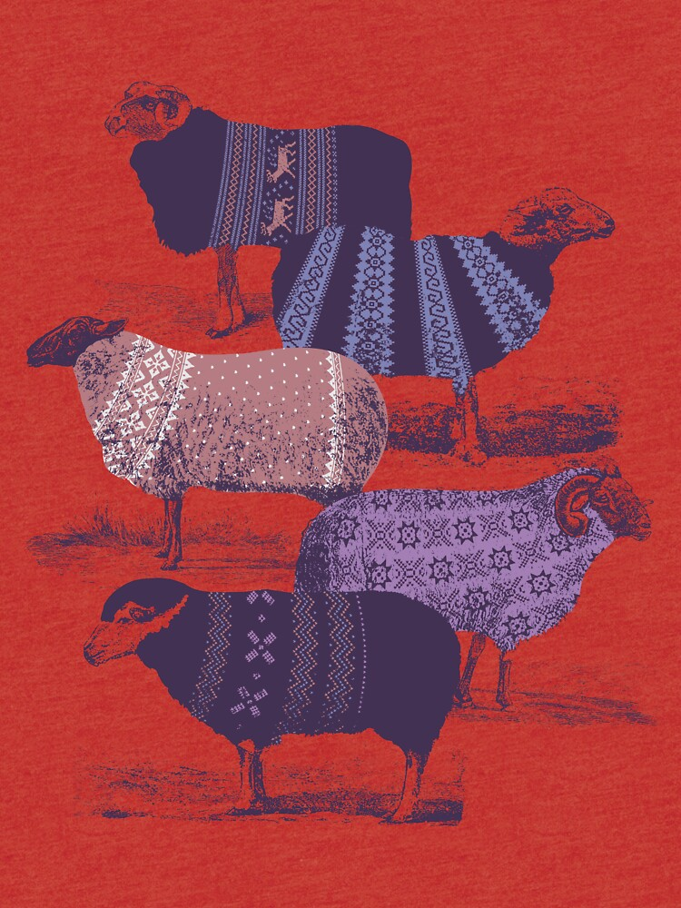 Cool Sweaters by jacquesmaes